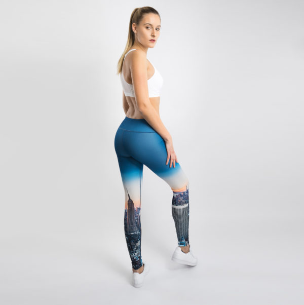 PUPPETRY New York Leggings
