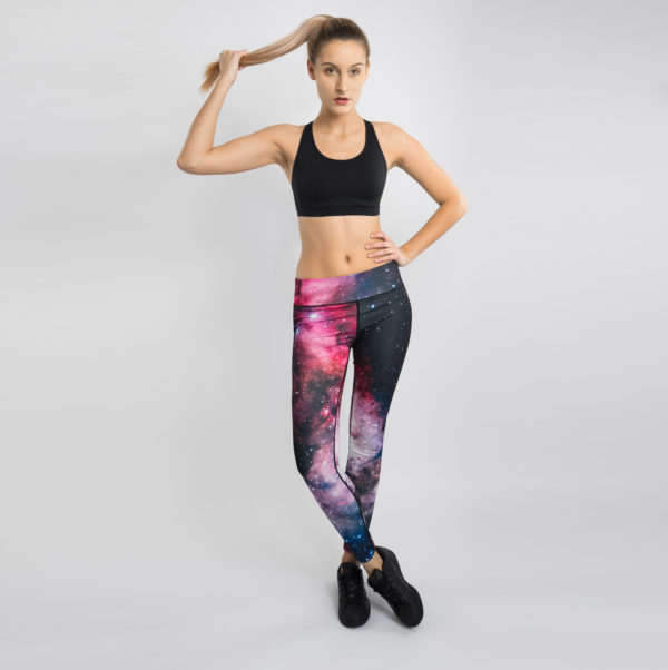 PUPPETRY Universe Tights
