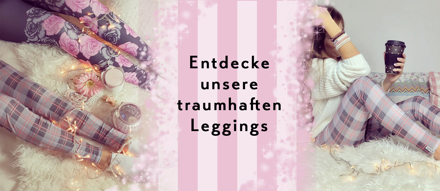 Puppetry Tights Leggings Online Shop Store